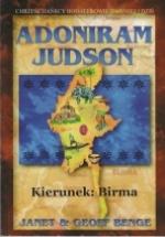 Adoniram Judson – Kierunek Birma