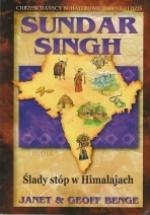 Sundar Singh – Ślady stóp w Himalajach