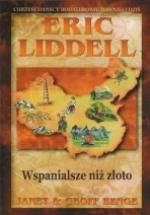 Eric Liddell – Wspanialsze niż złoto