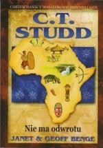 C. T. Studd – Nie ma odwrotu