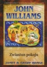 John Williams – Zwiastun pokoju