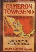 Cameron Townsend – Dobra Nowina w każdym języku