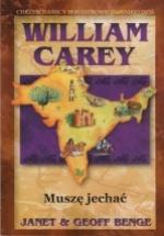 William Carey – Muszę jechać