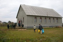 Wioska Barkasowo