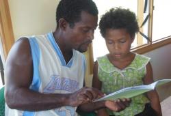 Tłumaczenie Biblii na język seimat