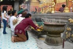 Foto-refleksje z Tajlandii