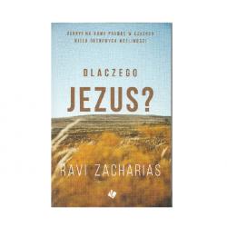 Dlaczego Jezus?